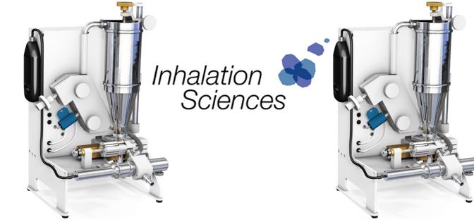 Inhalation Sciences – Produktionsavtal, Order och Forskningsrapport från BigPharma
