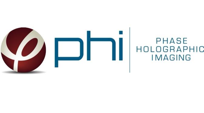 Phase Holographic Imaging säljs till högstbjudande
